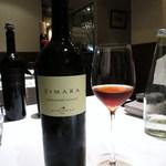 ヴィンチェロ - ワイン5