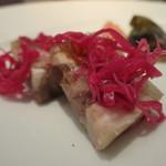 39305513 - 塩漬け豚肉の煮凝りアップ