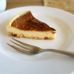 39308158 - アップルチーズケーキ