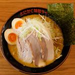 味噌っち 岩岡屋 - 料理写真:特製小樽味噌