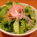 欧風食堂Roz - サラダ