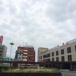 大観亭支店 - 津市はうなぎ消費量日本一⁇