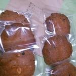 マーブル - カントリークッキー 100円