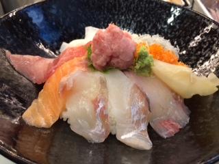 旬菜魚 hiroの料理の写真