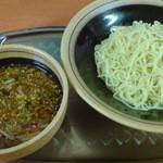 39317217 - 201506つけ中華麺¥830