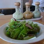 toko - サラダ