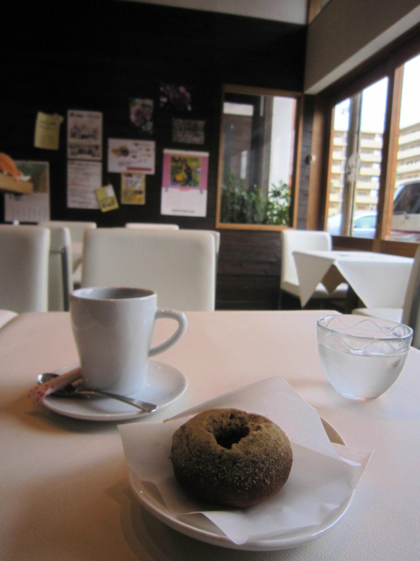 B4 cafe