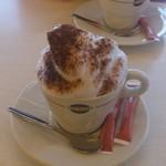 CAFE des 2 MOULINS - 料理写真: