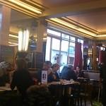 CAFE des 2 MOULINS -