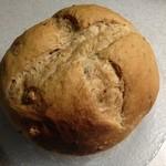 パン工房 いしがま - くるみパン 840円(税込)