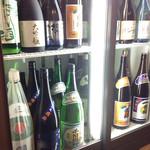 39327804 - 日本酒は増毛の国稀