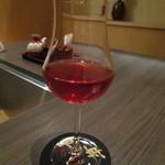 日本酒スローフード 方舟 大吟醸 いろり -