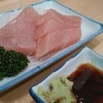 あづま - カジキマグロ