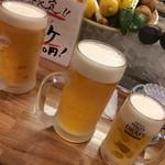 39331733 - 生ビール