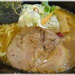 らぁ麺 はせ川 -