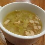 ココチ - スープ