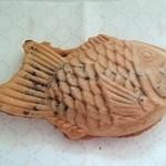 鯛あん吉日 - 料理写真:鯛焼き美味し♪