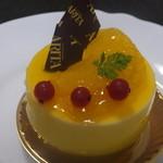 お菓子のアリタ - 江川オランジェ