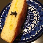 モンテ ビアンコ - 料理写真: