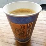 シーガル コーヒー -