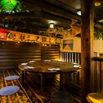 南国食堂ヤシの樹 - ロフト席写真1