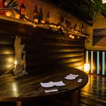 南国食堂ヤシの樹 - ロフト席写真2
