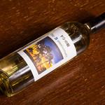 南国食堂ヤシの樹 - オリジナルワイン