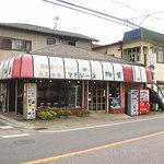 柳屋洋菓子店 - 普通のパン屋さん