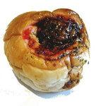 柳屋洋菓子店 - たこ焼きパン