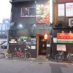 39340963 - 店屋町にある「ぢどり屋大和」グループの焼鳥屋さんです。