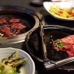 焼肉香味苑 - 料理写真:☆美味しいです☆