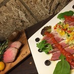 石蔵DINING 今尽 -