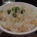 本格タイ料理 バンセーン - ミニ炒飯