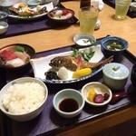 39344066 - お魚定食