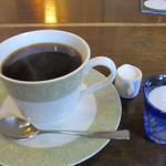 はせがわ珈琲店 - コーヒー