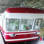 花菱 - ケーブルカー