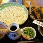 竹すず - 料理写真: