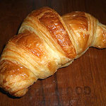 Pane e Trattoria Polvere - クロワッサン