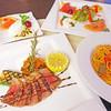 テッラドーノ - 料理写真:ディナーコース