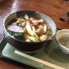 森田屋 - 料理写真:とりそば!