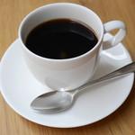 トミーバハマ - コーヒー