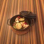 高田馬場1丁目バル ウルスラ - 季節のおまかせ野菜オーブン焼き(980円)