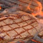 ハローキッド - 厚切りリブロースステーキ