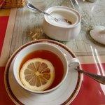 メロウウインズ - 紅茶