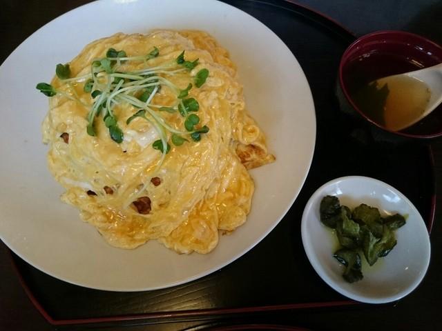 桃太楼 - 焼肉たまごチャーハン(850円)+大盛(150円)