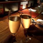 39365844 - スパークリングワイン