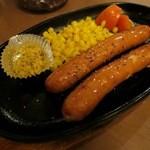 創作居酒屋 レストラン ノア - ケーゼクライナー(¥680−)