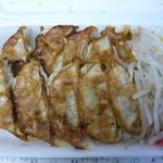 紀楽 - 焼き餃子