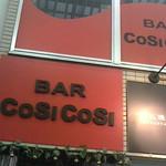 BAR COSI COSI -