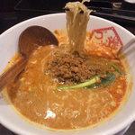 39369980 - the  担々麺